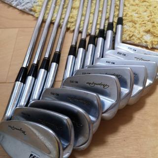 ゴルフセット一式
