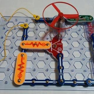 【参加費無料】 はじめての電子回路教室(2)