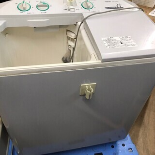 出張買取いたします! マンガ倉庫武雄店 二層式洗濯機買取ます!