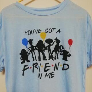 トイストーリー Tシャツ Mサイズ