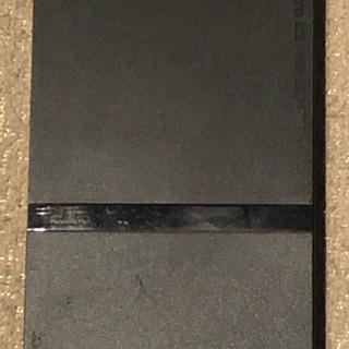 PS2 薄型 ジャンク SCPH-70000