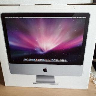 【お値下け可能】◆Apple アップル iMac A1224 2...