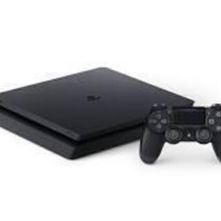 PS4 CUH2200BB01 1TB ジェット・ブラック、Ne...