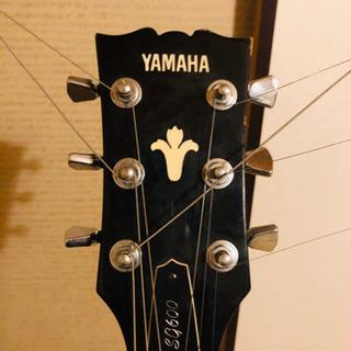 ヤマハ エレキギター SG600 - 西宮市