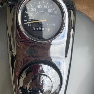 マグナ50 実動車 低走行約3900km