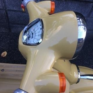ホンダ ジョルノDX AF24 整備済 美車