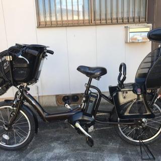 U3R電動自転車T58W🍀ヤマハリトルモア20インチ12アンペア...