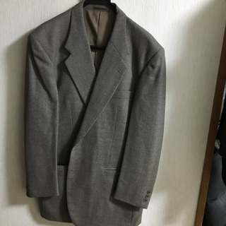 スーツ メンズスーツ XL 日本製 美品