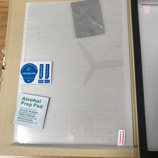 iPad 10.2インチ(第7世代)用ガラスフィルム