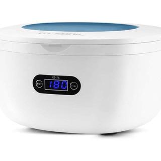 【新品未使用】超音波洗浄機 超音波クリーナー 750ml 洗浄器...