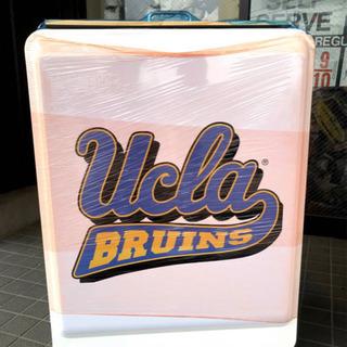 新品 大型92cm UCLA ブルーインズ ライトビール アイス...