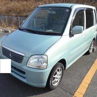 H14 トッポBJ Mリミテッド4WD 車検R3.4.7 純正ア...