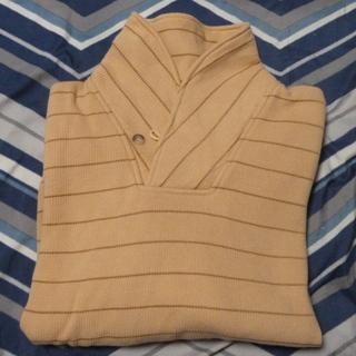 予約済 No16 古着 紳士用セーター LLサイズ