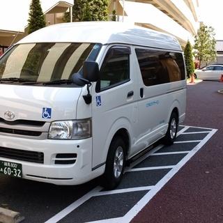 民間救急・介護タクシーで移送致します