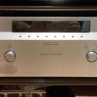 SONY ソニー TA-DA3200ES AVアンプ