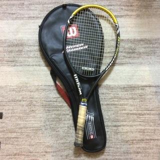 硬式 ウィルソン テニスラケット HYPER HAMMER 6....