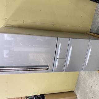 Z191 【美品/稼働品】 東芝 GR-40ZT 冷蔵庫 冷凍冷...