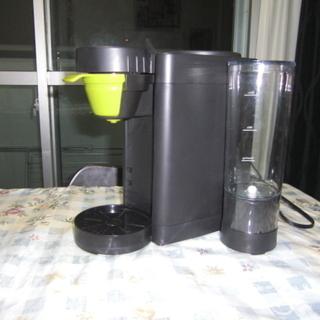 【値下げ】タイガーコーヒーメーカー(ACV-A100)新品未使用