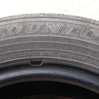 DUNLOP・ダンロップ  175-65R-14  ラジアルタイヤ