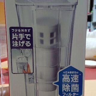 【新品未使用】クリンスイ本体CP012