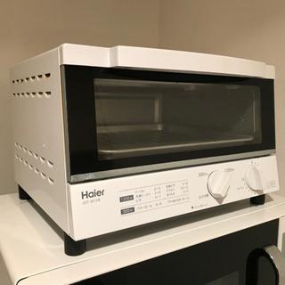 ハイアール オーブントースター