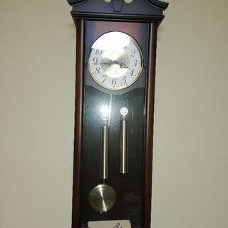 シチズン 柱時計