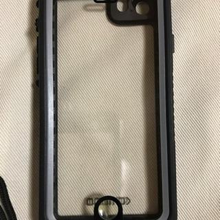 KOMODO iPhone8/7 防水ケース 中古