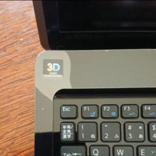 値下げ!!SONY VAIO VPCF2 ノートパソコン i7