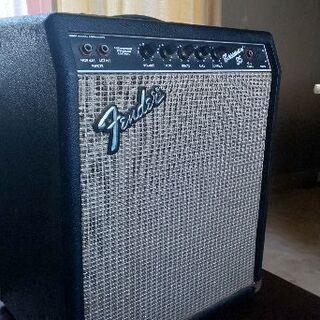 Fender Bassman35 ベースアンプ年代物