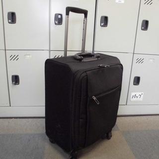 ★お値下げ★JM5130)キャリーバッグ スーツケース ブラック...
