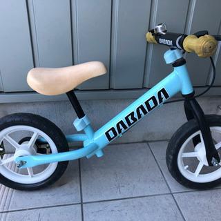 DABADA バランスバイク ペダル無し自転車