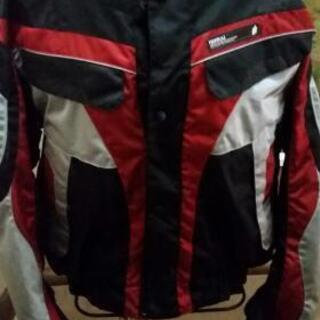 『NANKAI』ライダースジャケット