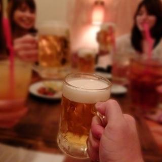 滋賀県 会場パーティ&オンラインパーティ 楽しい時間で素敵…