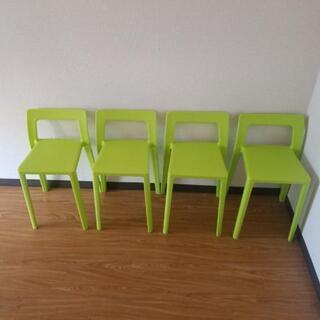【渋谷】椅子のセット