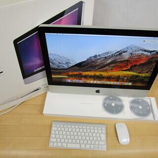 ★きれいアップル iMac 21.5インチ A1311キーボード...