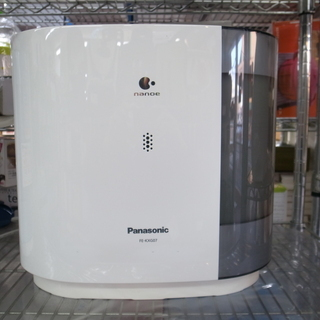 パナソニック 気化式加湿器機 FE-KXG07 2011年製【モ...