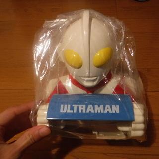 【年末一掃】ウルトラマン・トイレットペーパーホルダー~X'mas...