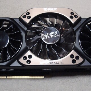 JetStream GeForce GTX780ti