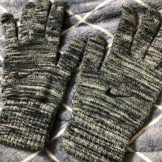 NIKEの手袋