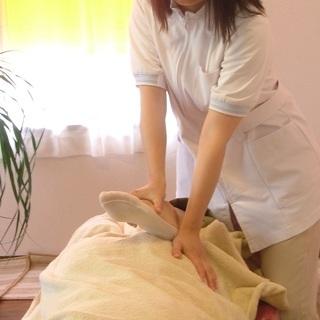 女性整体師による女性専用の整体院で、リラックスして受けられる整体と骨盤矯正なら、椿整体院への画像