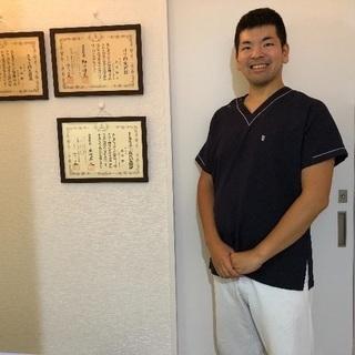 メディコ新宿院内 ぽかぽか鍼灸マッサージです。