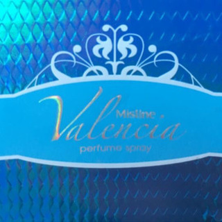 香水 Mistine Valencia Perfume Spra...