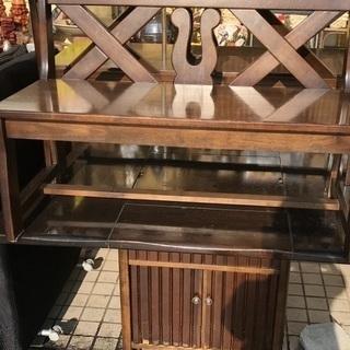 カリモク囲炉裏テーブルのみ