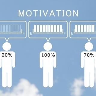 『モチベーション』について考えてみませんか?