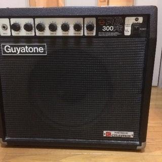 ギターアンプ グヤトーンFLIP300FC