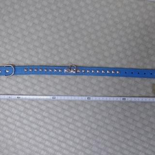 犬の首輪(38~45センチ)