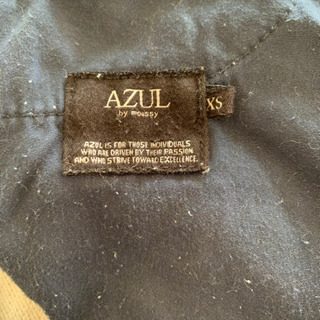 AZUL XSサイズ