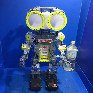 パーソナル ロボット メカロイド 全長600mm おしゃべりロボット