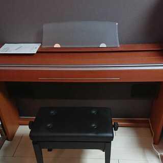電子ピアノ カシオ Privia PX-720C