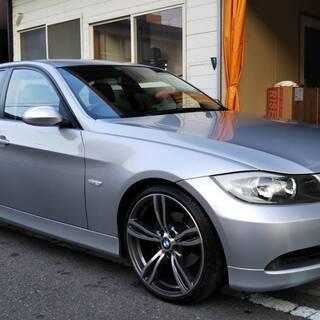 売り切り BMW 320i 2005年式 E90 走行少 外内装...